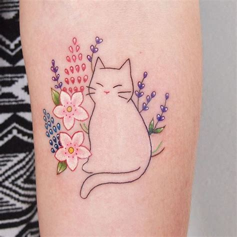 cat butthole tattoo best 25 kitten ideas on cat tattoos