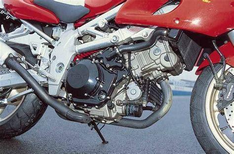 2001 Suzuki Tl1000s Suzuki Tl1000s 1997 2001 Review Mcn