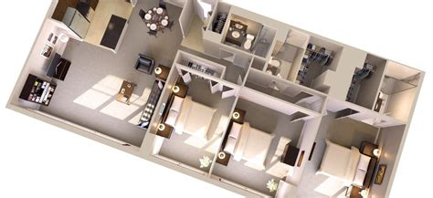 3 bedroom 3 bathroom apartments three bedroom three bathroom apartments bethesda