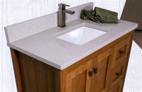 Strasser Vanity Tops by Strasser And Porcelain Vanity Tops