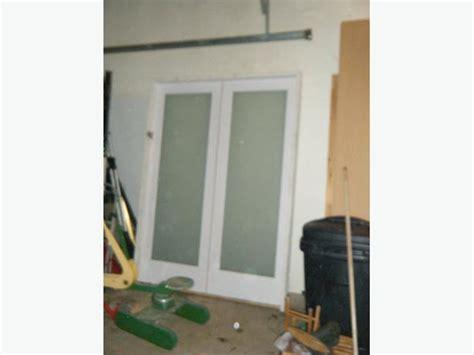 Half Glass Interior Door Half Light Manhattan Smooth Interior Half Glass Door