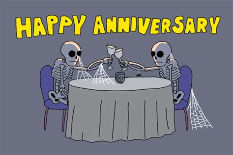 happy anniversary gif by giphy studios originals find