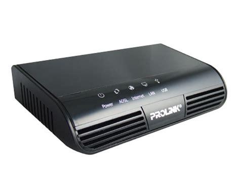 Modem Prolink 100 Mbps h5204