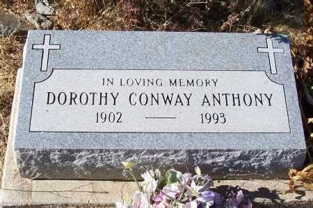 Gila County Records Search Anthony Dorothy Gila County Arizona Dorothy Anthony Arizona Gravestone Photos