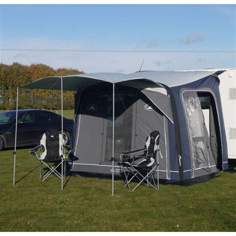 caravan awning carpets sunnc advance air junior caravan awning with free