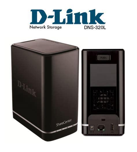 Dlink 2 Bay Cloud Network Storage Dns320l d link dns 320l cloud sharecenter pulse 2 bay nas network attached storage