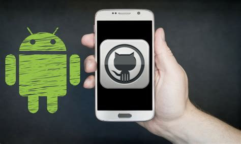 github android 5 free android github clients to use github on android