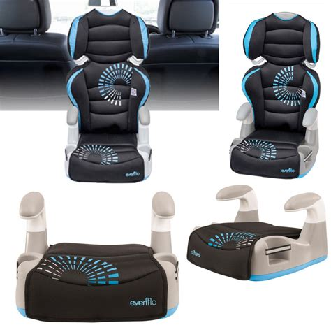 baby booster car seat ebay baby car seat convertible infant toddler safety booster