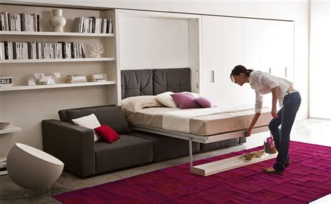what is a swing bed unit these 10 modern murphy beds will help you maximize space