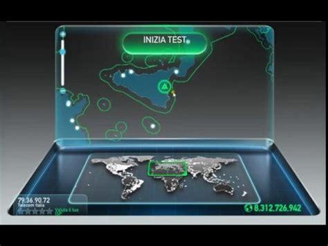 speed test fibra speed test fibra tim o telecom 100 mega doovi
