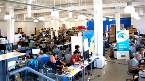 velocity foundry marks busy year in hardware startup