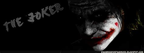 imagenes de zombies para perfil de facebook the joker portada facebook timeline encabezados fb