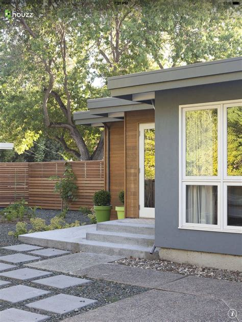 images  bungalow exterior ideas  pinterest