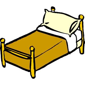 bed clipart bed clipart bed 1 clipart cliparts of bed 1 free