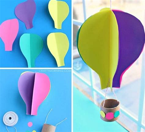Papercraft Paper - 40 diy paper crafts ideas for