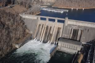 Tennessee Valley Ford Norris Dam