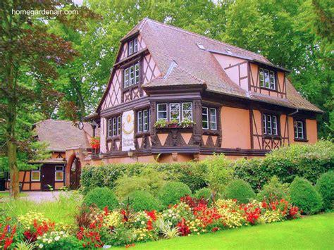 house flower garden 23 casas bonitas para desear arquitectura de casas