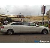 Long E Class  The Truth About Cars