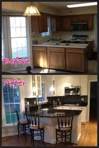 Pics Of White Kitchen Cabinets love it or list it in northern virginia northern
