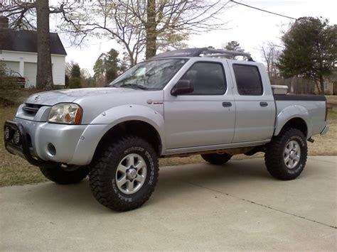 lifted 2003 nissan frontier 2003 frontier lifted gallery