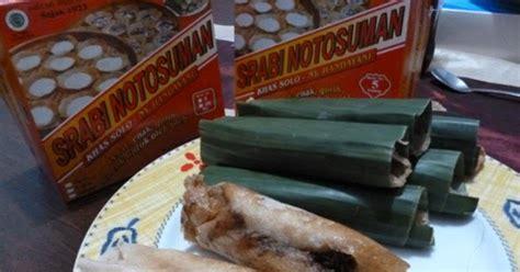 Panggangan Serabi wisata kuliner indonesia kuliner srabi notosuman