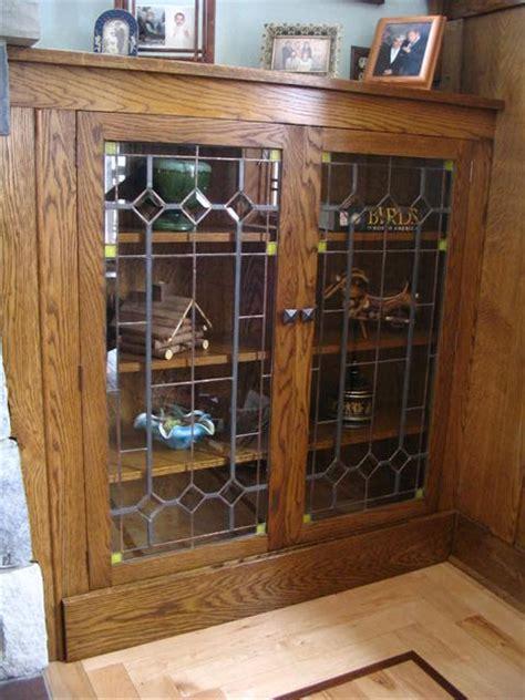 custom leaded glass cabinet doors cabinet door leaded glass cabinet doors
