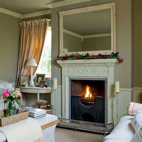 Sitting Rooms With Fireplaces by Front Sitting Room Fireplace Take A Tour Around This