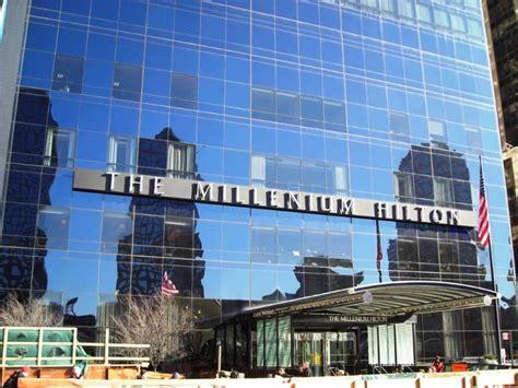 agoda new york millenium hilton hotel new york ny united states agoda com