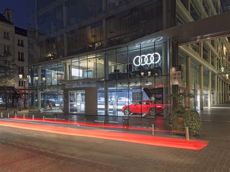 audi digital showroom audi city bienvenue dans la concession automobile