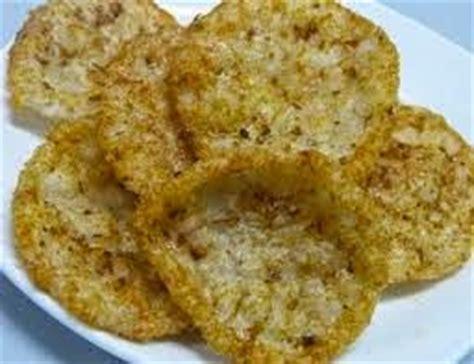resep cireng keripik pedas  renyah info resep