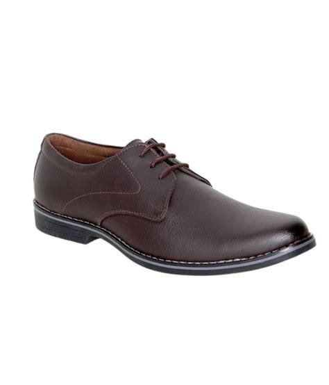 leeport brown formal shoes price in india buy leeport