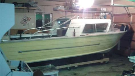 1963 starcraft aluminum boat 1964 starchief restoration page 1 iboats boating forums