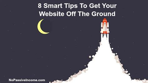your income 8 success secrets from a spectacular books 8 smart tips to get your website the ground