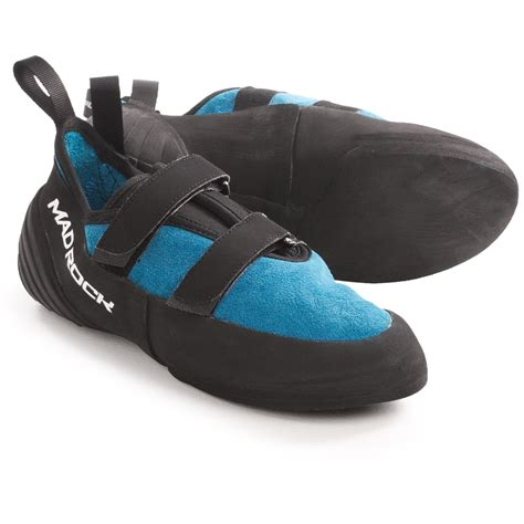discount rock climbing shoes cheap mad rock onsight climbing shoes for