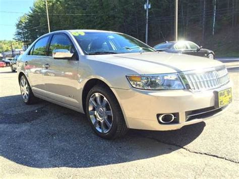 car owners manuals for sale 2009 lincoln mkz interior lighting 2009 lincoln mkz for sale carsforsale com