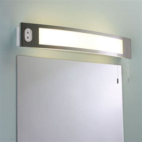 Above Mirror Bathroom Light Lighting Above A Mirror In Bathroom Useful Reviews Of Shower Stalls Enclosure Bathtubs And