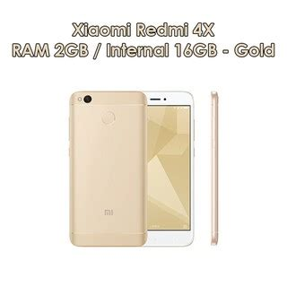 Distributor Xiaomi Redmi 4x 2 16gb xiaomi redmi 4x 2 16gb baru new grs distributor