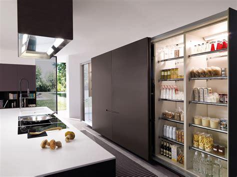 sliding door design for kitchen euromobil cucine romano pasquini arredamenti