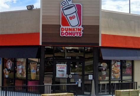 Retailer Focus: Dunkin' Donuts   GSP Retail Insider Volume 5 Issue 2
