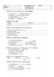 Grammar Check Worksheet by Worksheets Beginner Grammar Check
