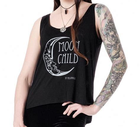Sweater Scorpion Child Wisata Fashion Shop moonchild soft tencel vest we are the hellaholics