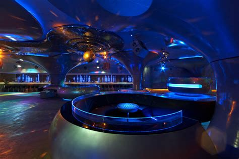 Light Supper Ideas Top Lounge Clubs Around The World