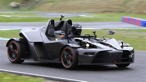 Ktm Crossbow Rr Ktm X Bow Rr Finished A Of The Nurburgring In 7 25 Minutes Showautoreviews
