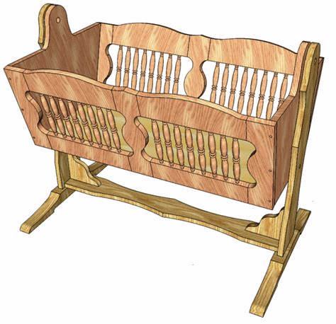 cradle plans woodworking wood cradle planswoodworker plans woodworker plans