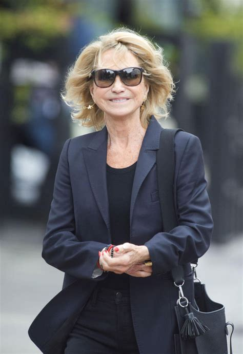 the fit life felicity kendal looks good in sporty black as she felicity kendal 69 looks youthful as ever as she dons