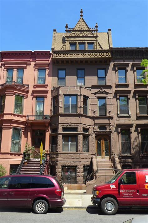 bed stuy brownstone tribeca citizen field trip bed stuy