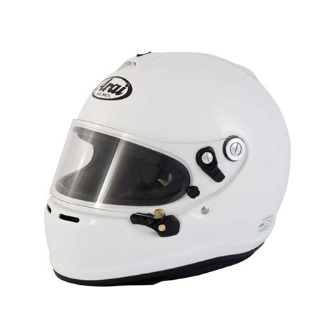 Helm Arai Racing Arai Gp6 S Race Helmet Snell 2015 Grand Prix Racewear