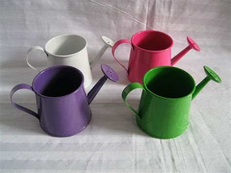 mini small smart decorative watering cans planter watering