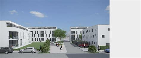 wohnungen waldshut tiengen privat wohnanlage riedpark in lauchringen architekturb 252 ro