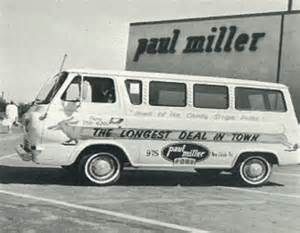 ford mazda ky paul miller 60th anniversary